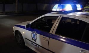 Κινητοποίηση στην Αστυνομία - Εντοπίστηκε πτώμα άνδρα κοντά στα γραφεία του ΣΥΡΙΖΑ