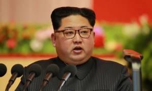 Κιμ Γιονγκ Ουν: Θα νιώσετε την οργή μας – «Πολεμική πράξη» οι κυρώσεις του ΟΗΕ