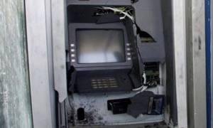 Έκρηξη σε ΑΤΜ τράπεζας στην Αγία Παρασκευή