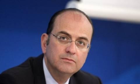 Μακάριος Λαζαρίδης: Το 2018 οι Έλληνες θα βάλουν τέλος στο λαϊκισμό