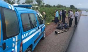 Τραγωδία στη Νιγηρία: Έντεκα παράνυφες σκοτώθηκαν σε τροχαίο