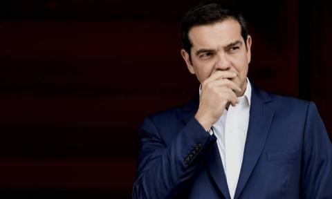 Τι βλέπει ο Τσίπρας για το 2018: Στοκ ρευστότητα και εμπιστοσύνη μέχρι τον επόμενο Αύγουστο