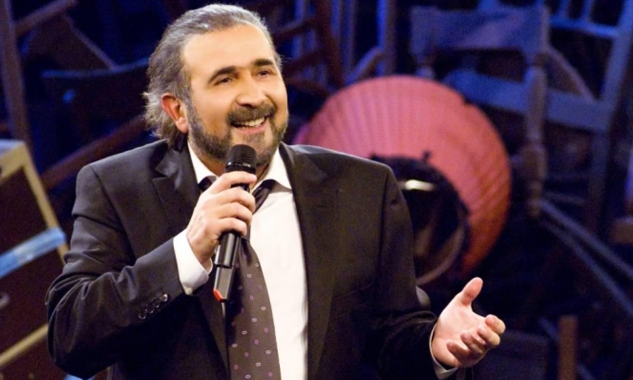 «Κλείδωσε»: Με αυτό το κανάλι συμφώνησε ο Λάκης Λαζόπουλος