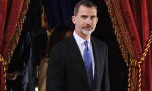 Ισπανία: Έκκληση από τον βασιλιά στους Καταλανούς πολιτικούς να αποφύγουν μια νέα «σύγκρουση»