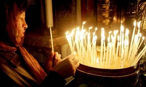 Χριστούγεννα στην Ιερουσαλήμ (pics)