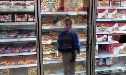 Η βόλτα στα μαγαζιά, μαζί με τα παιδιά, είναι κάπως έτσι... (pics)