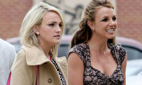 Η οικογένεια Spears μεγαλώνει! Δες την φωτογραφία, με την οποία ανακοίνωσε η star την εγκυμοσύνη της