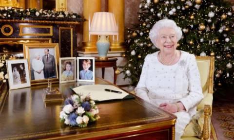 Χριστούγεννα 2017: Το μήνυμα της βασίλισσας Ελισάβετ