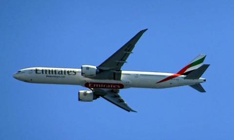 Η Τυνησία απαγόρευσε τις προσγειώσεις αεροσκαφών της Emirates στην Τύνιδα