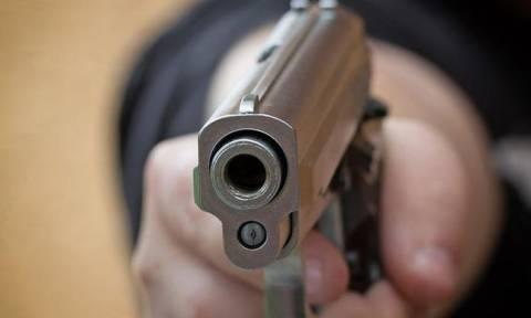 Ηράκλειο: Χειροπέδες σε 24χρονο για ένοπλη ληστεία στο κέντρο της πόλης