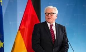 Σταϊνμάιερ: Να μην αισθάνονται οι πολίτες αβεβαιότητα από την αδυναμία σχηματισμού κυβέρνησης