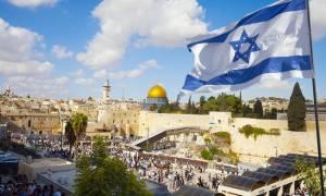 Το Ισραήλ έχει επαφές με αρκετές χώρες για τη μεταφορά της πρεσβείας τους στην Ιερουσαλήμ