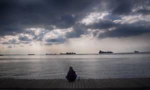 Έρχονται βροχές και καταιγίδες - Ποιες περιοχές θα «χτυπήσει» η κακοκαιρία (pics)