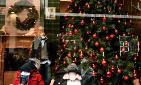 Εορταστικό ωράριο: Κλειστά τα καταστήματα σήμερα (26/12)