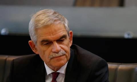 Τηλεφωνική επικοινωνία Τόσκα με την πρέσβη του Ισραήλ για την επίθεση στην πρεσβεία