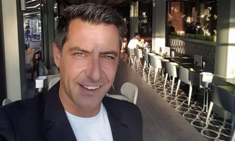 Κωνσταντίνος Αγγελίδης: Κρίσιμες οι επόμενες ώρες – Τι λένε οι γιατροί