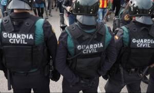 Η Μαδρίτη αποσύρει τις αστυνομικές ενισχύσεις που είχε στείλει στην Καταλονία