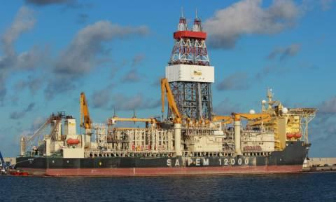 Ραγδαίες εξελίξεις: Ξεκινά η γεώτρηση της ENI στην κυπριακή ΑΟΖ