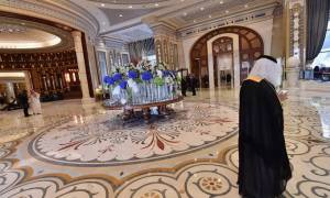 Σαουδική Αραβία: Αφέθηκαν ελεύθεροι ορισμένοι από τους συλληφθέντες για διαφθορά