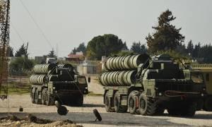 Μόσχα: Η Τουρκία αγοράζει αντιαεροπορικά συστήματα S-400 με ρωσικό δανεισμό