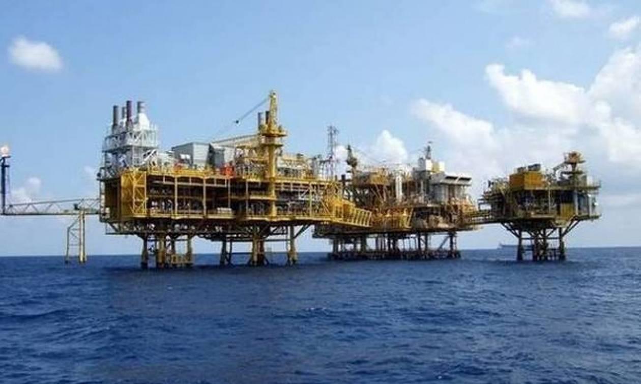 «Πρεμιέρα» με τις γεωτρήσεις στην ΑΟΖ της Κύπρου