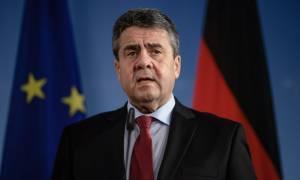 Γκάμπριελ: Όχι σε συνεργασία με το CDU χωρίς αλλαγές σε ΕΕ και ασφαλιστικό