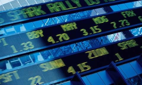 Ευρωπαϊκά χρηματιστήρια: Οριακά κέρδη στην πρώτη συνεδρίαση μετά τα Χριστούγεννα