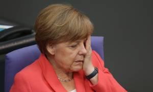 Δημοσκόπηση - «χαστούκι» για τη Μέρκελ: Τι λένε οι Γερμανοί πολίτες