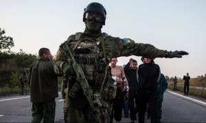 Ουκρανία: Άρχισε η μεγαλύτερη ανταλλαγή αιχμαλώτων από την έναρξη του πολέμου