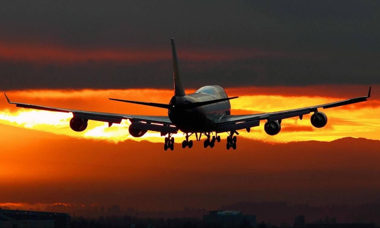Απίστευτη ταλαιπωρία: Αεροσκάφος επέστρεψε τέσσερις ώρες μετά την απογείωσή του για απίθανο λόγο