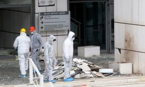 Η «Ομάδα Λαϊκών Αγωνιστών» πίσω από τη βομβιστική επίθεση στο Εφετείο Αθηνών