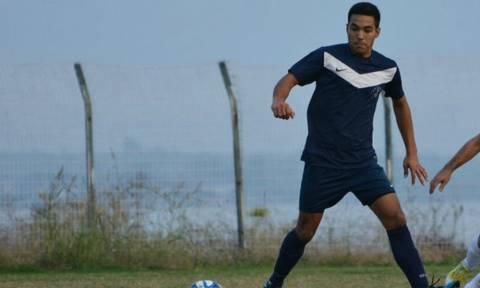Θλίψη! «Έφυγε» 22χρονος Έλληνας ποδοσφαιριστής (pics)