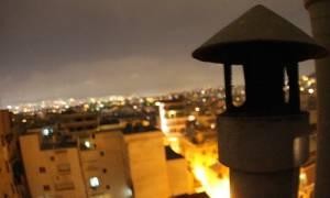 Η αιθαλομίχλη «έπνιξε» την Αττική - Πού χτύπησε «κόκκινο» η ατμόσφαιρα