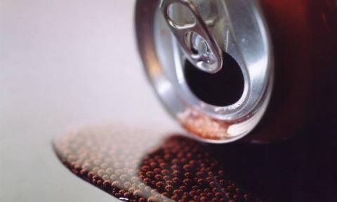 Αναψυκτικά: Πόσο αυξάνουν τον κίνδυνο παχυσαρκίας για παιδιά και μεγάλους