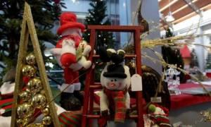 Εορταστικό ωράριο: Πώς θα λειτουργήσουν τα καταστήματα μέχρι και την παραμονή Πρωτοχρονιάς