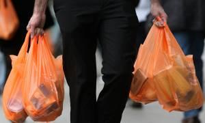 Τέλος οι δωρεάν πλαστικές σακούλες - Μάθετε πόσο θα μάς κοστίζουν από 1 Ιανουαρίου