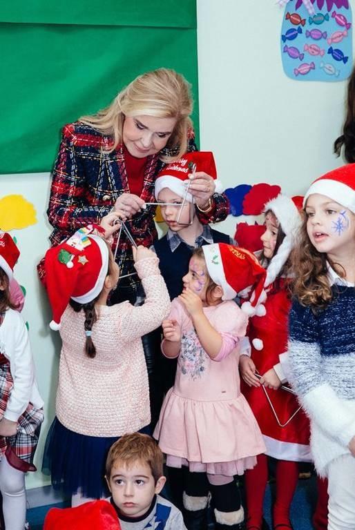 Παραδόθηκε ανακαινισμένος ο 2ος Παιδικός Σταθμός στη Μάνδρα Αττικής