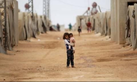 Unicef: Τα παιδιά όλο και περισσότερο γίνονται στόχος των συγκρούσεων