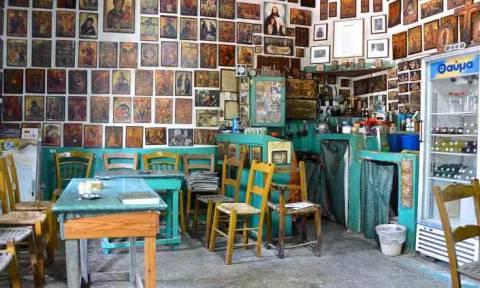 Τρόμος σε καφενείο στην Κρήτη – Θαμώνες δέχτηκαν επίθεση με κουζινομάχαιρο