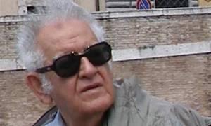 Θλίψη: Πέθανε ο δημοσιογράφος Λεωνίδας Ζενάκος