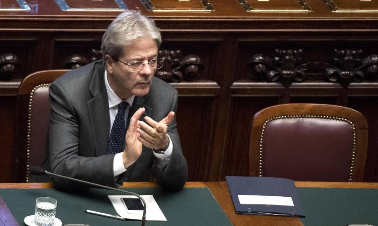 Εκλογές στην Ιταλία τον Μάρτιο
