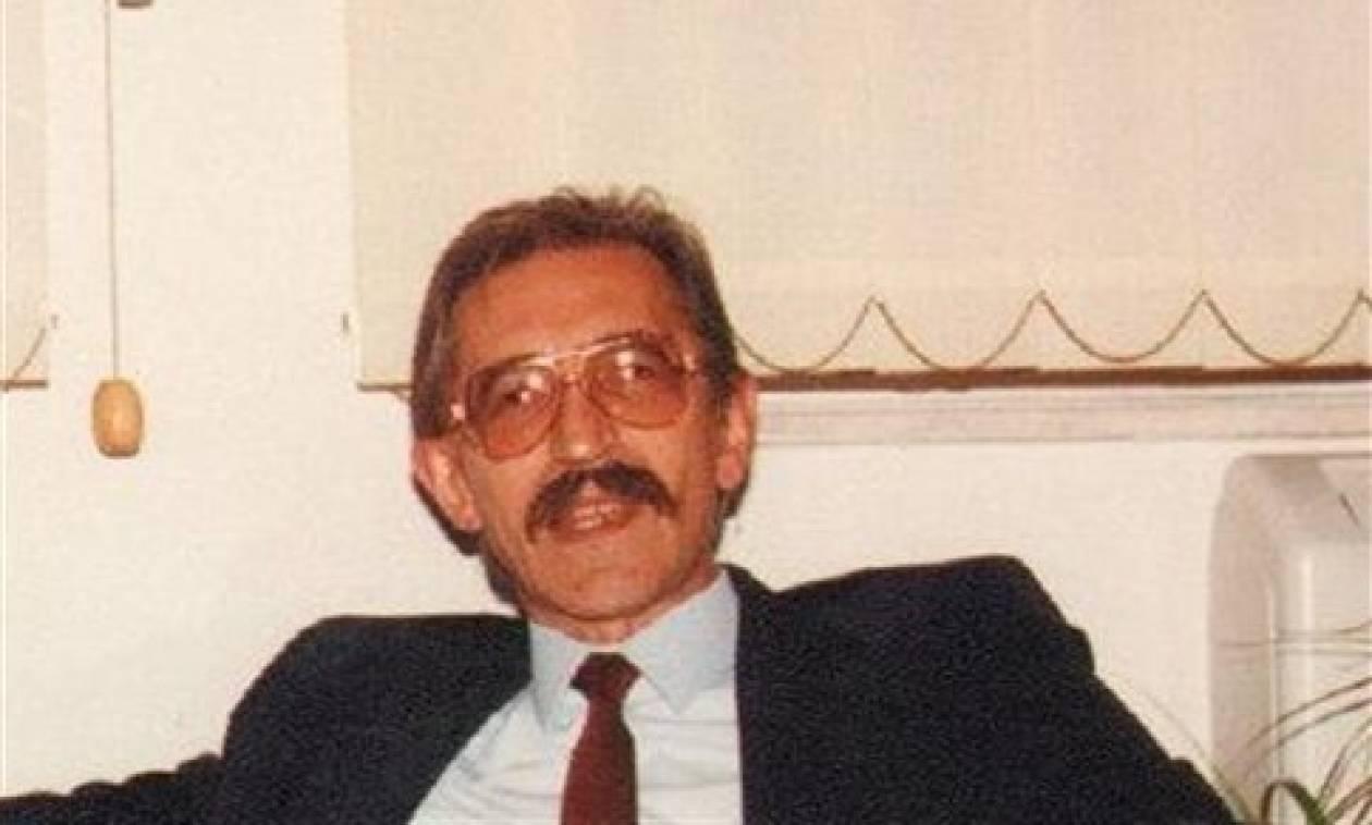 Συγκίνηση: Πέθανε ο δημοσιογράφος Βίκτωρ Νέτας