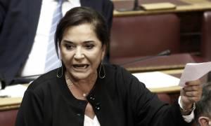 Μπακογιάννη: Θα ρίξουμε την κυβέρνηση, αν ο Καμμένος διαφωνεί με την πρόταση για το Σκοπιανό