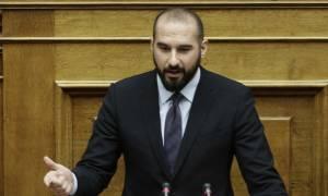 Τζανακόπουλος για Σκόπια: Παράθυρο ευκαιρίας για να λυθεί ένα πρόβλημα που μας κληροδότησε η ΝΔ
