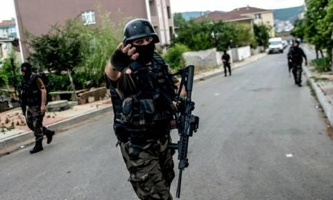 «Φρούριο» η Κωνσταντινούπολη υπό το φόβο νέας τρομοκρατικής επίθεσης την Πρωτοχρονιά