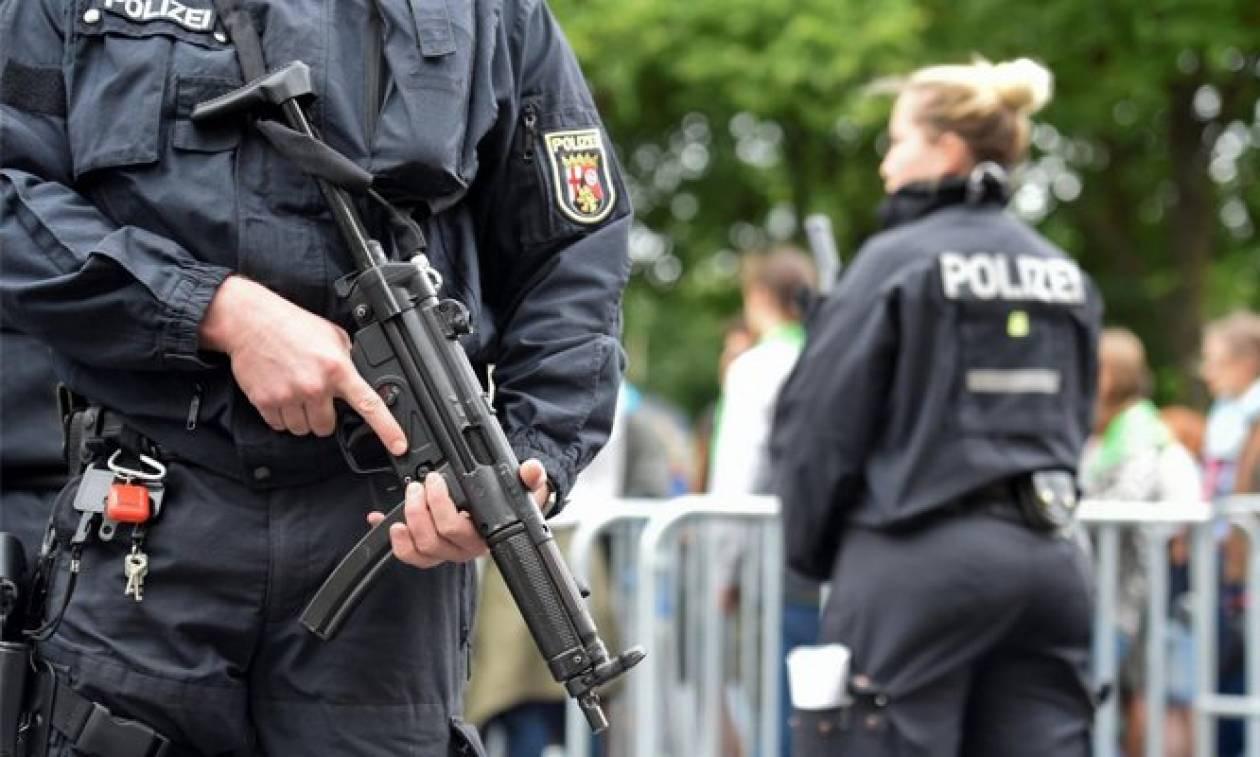 Συναγερμός στη Γερμανία για τρομοκρατική επίθεση την Πρωτοχρονιά