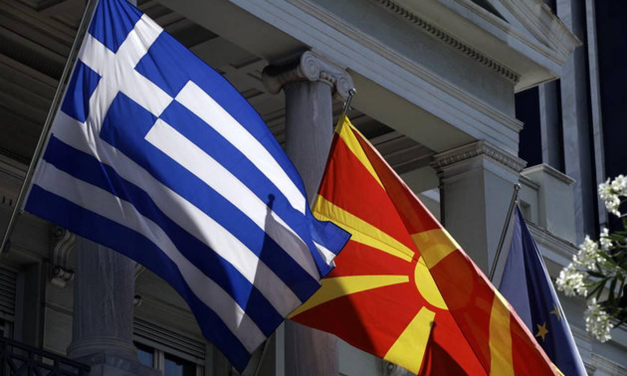 Σκοπιανό: Σφοδρή αντιπαράθεση κυβέρνησης – αντιπολίτευσης
