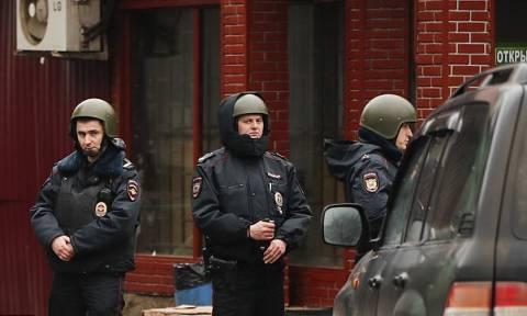 Στα χέρια της αστυνομίας ο «Μεγιστάνας της Σοκολάτας» - Δολοφόνησε εν ψυχρώ φύλακα