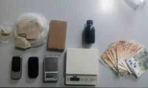 Χανιά: Γερό «χτύπημα» στην πιάτσα των «σκληρών» ναρκωτικών