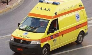 Φρικτός θάνατος γυναίκας στην Κρήτη